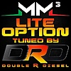 Double R Diesel is proud to announce our new MM3 Tuner Lite Option for customers wanting a simple and cheaper option to tune their truck!