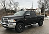 Double R Diesel Customer: Nick Runions, 2012 Ram 2500, 6.7L Cummins, 68RFE Trans - Purchased Custom Warp Tuning for his MM3 Tuner.