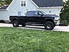 "Double R Diesel Customer: James Yocum, 2018 Ram 3500, 6.7L Cummins, Aisin Trans - Purchased MM3 Complete Option Package, FLO~PRO 4"" DP Exhaust, W/..."